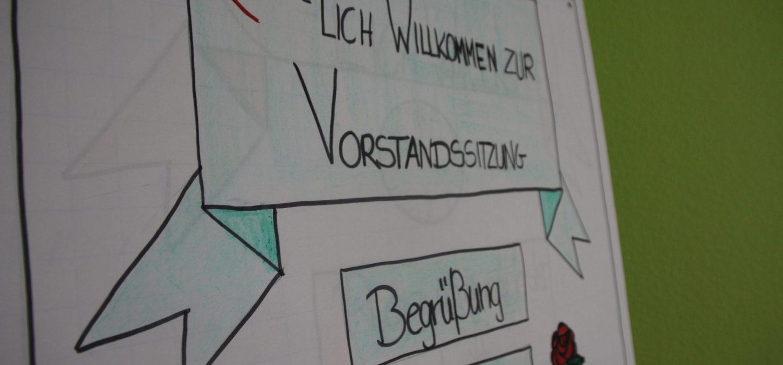 Vorstandssitzung KJW Lausitz